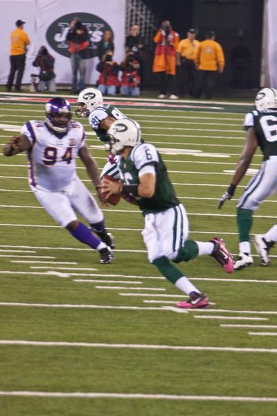 Jets v Vikings 10-11-2010 181