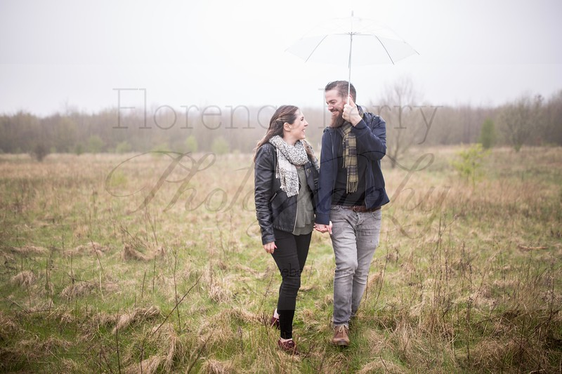 Alex & Wes Pre Wedding
