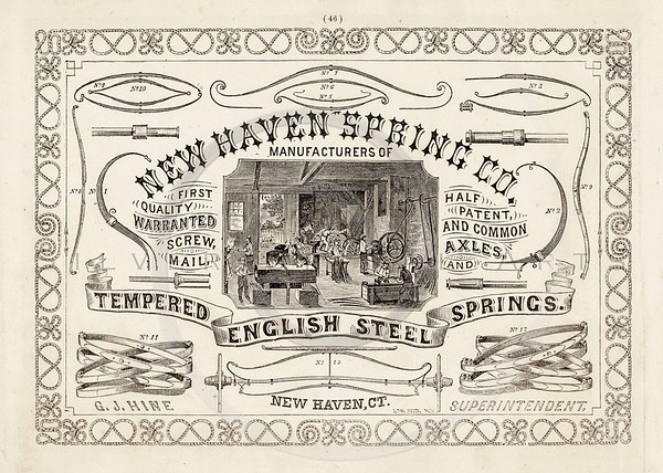 Vintage Ephemera Advertising Receipts Cards