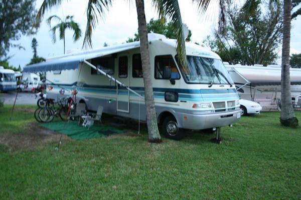Fort Lauderdale, Florida 2008
