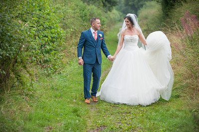 Kelly & Matthew Wedding Previews - 270816