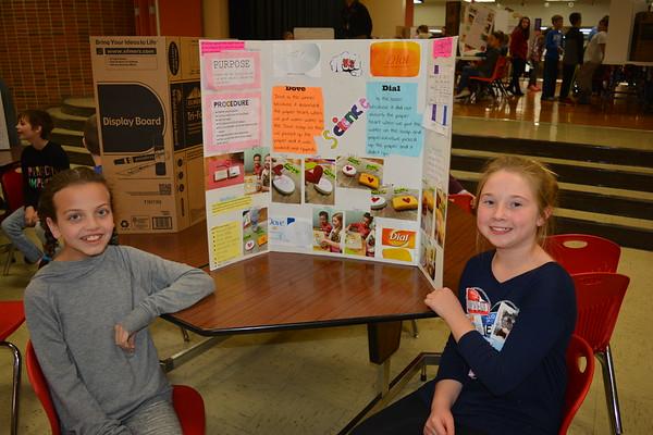 5th Grade Science Gallery