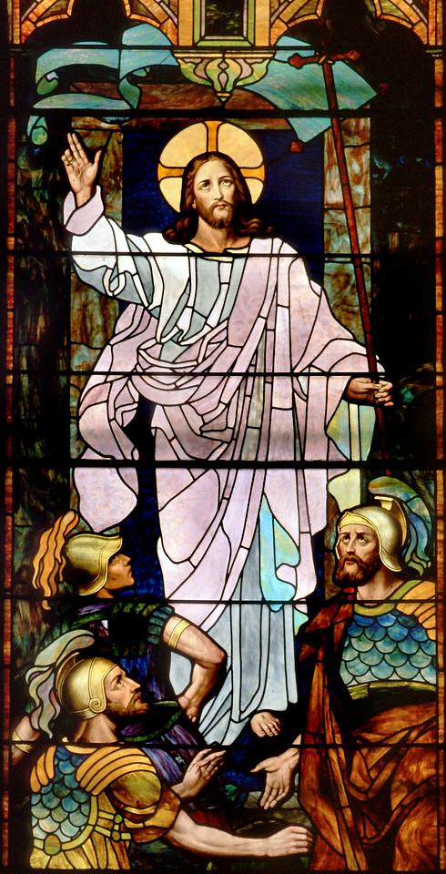 St. Columba's Church<br /> Ottawa IL