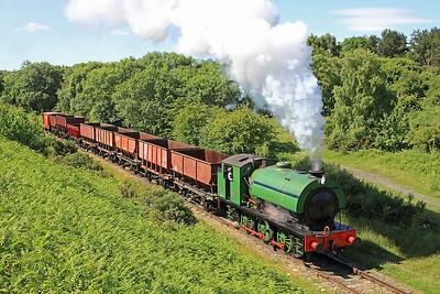 Tanfield Railway.(Gateshead)