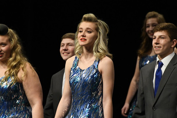 01-28-17 68th Street Show Choir