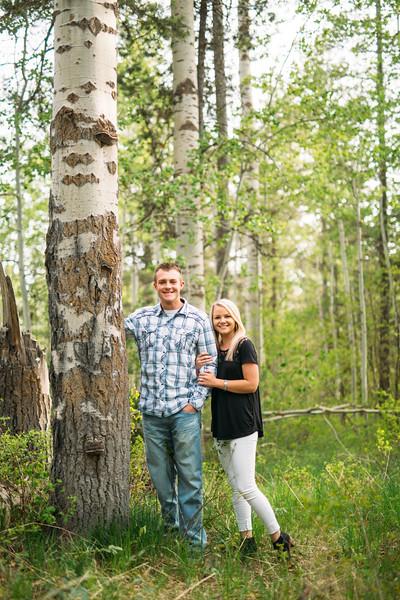 Tanner & Hailey