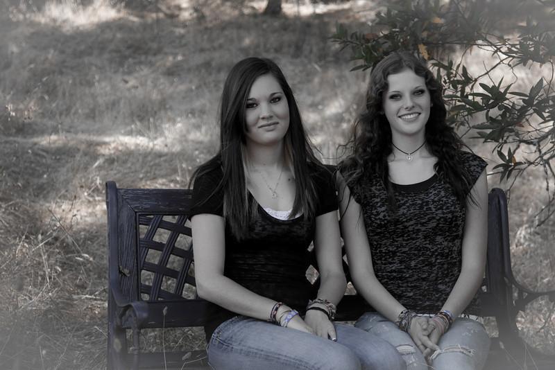 Tori and Ali Senior Portraits-8983