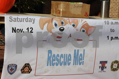 11/12/16 Tyler Public Library Hosts Rescue Me! Pet Adoption Event by Mike Baker