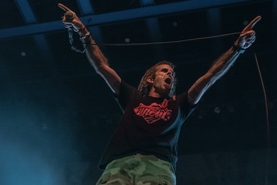 Lamb of God @ The Pageant