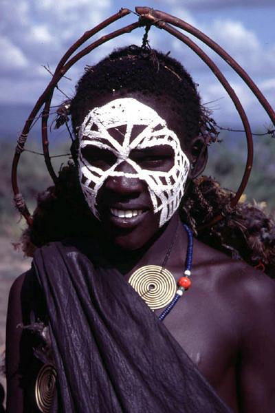 Ndutu, Tanzania 1999