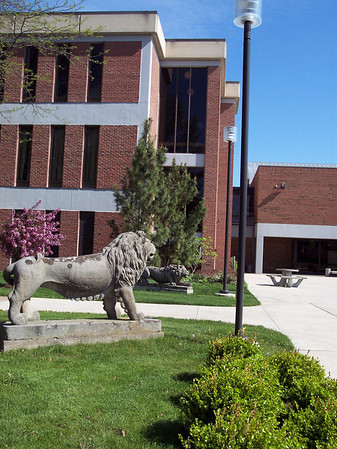 Bowling Green Firelands Campus 20050421
