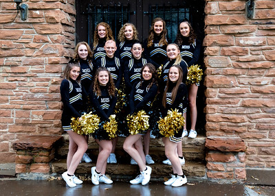MHS | 2018 Cheerleading