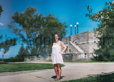 Helena's Senior Photos