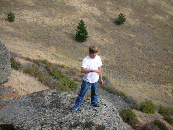 06-09-15 thru 09-20 Montana trip