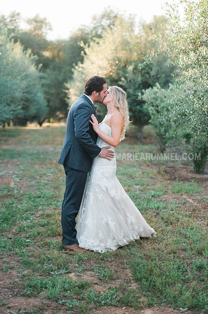 Alex and Ashlie: Villa Florentina