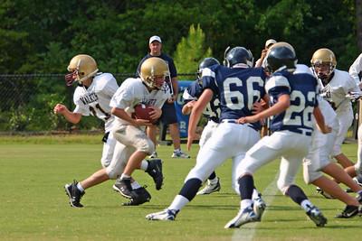 Walker Football 2007