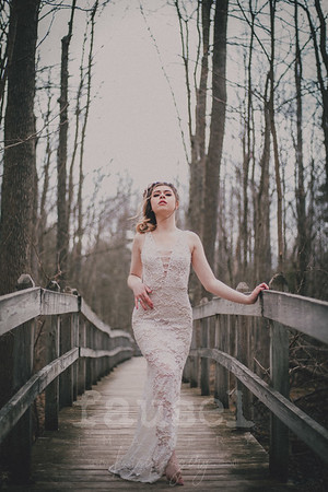 Stylized Boho Shoot and Behind The Scenes
