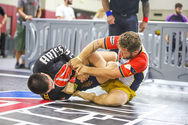 AGF 2021 NEW ORLEANS BJJ CHAMPIONSHIPS
