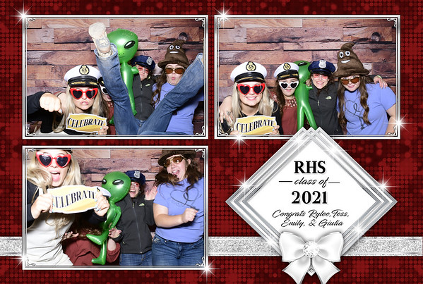 RHS Grad Party