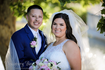 Immaculate Heart & LaGrande Wedding Mystique & Martin 6-5-2021
