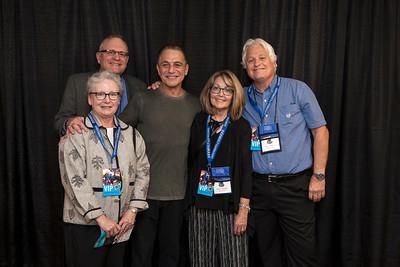 Tony Danza (C'72, HON'04) Meet and Greet