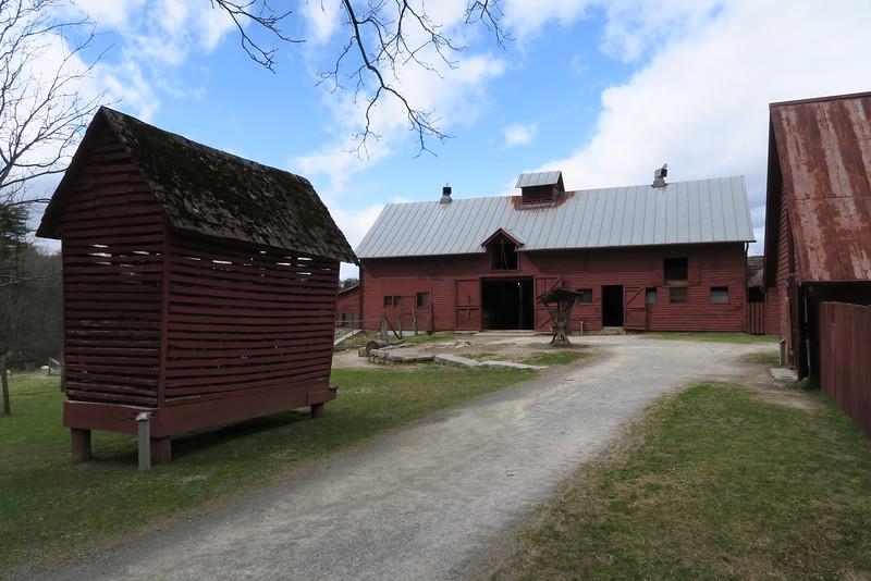 Connemara Farm