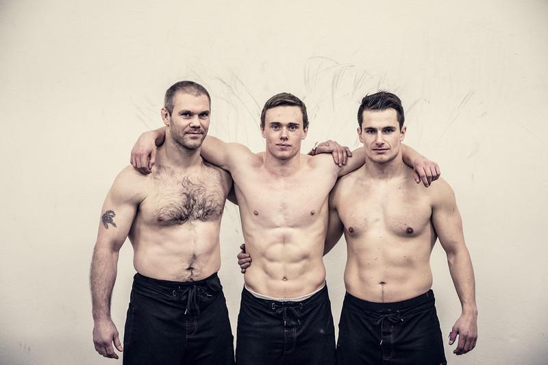 CrossFit National Throwdown Iceland