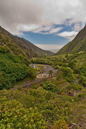 Iao Valley SP