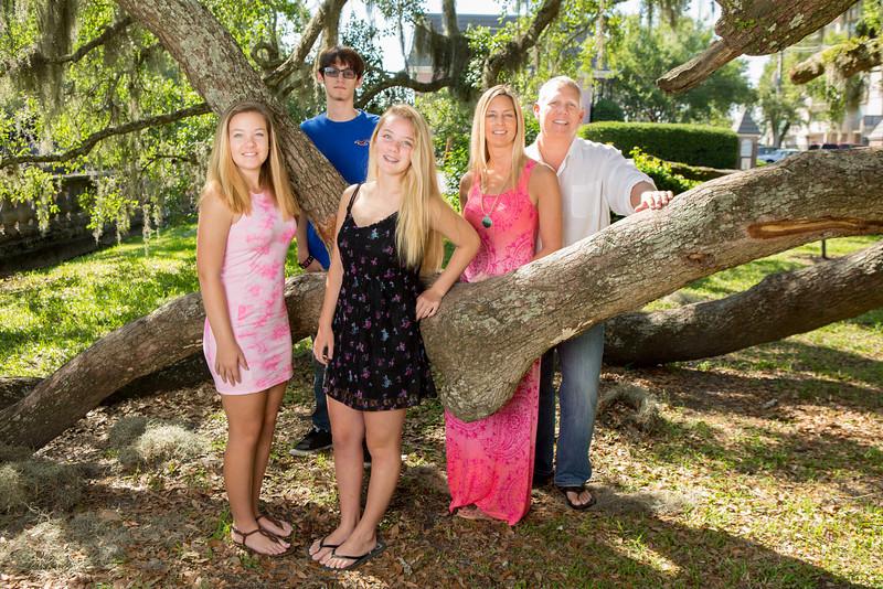 KJJOP - Family at Yacht Basin