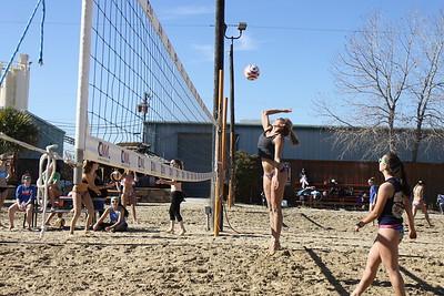 692Beach Queen of the Beach MLK Tournament (01/19/2015)