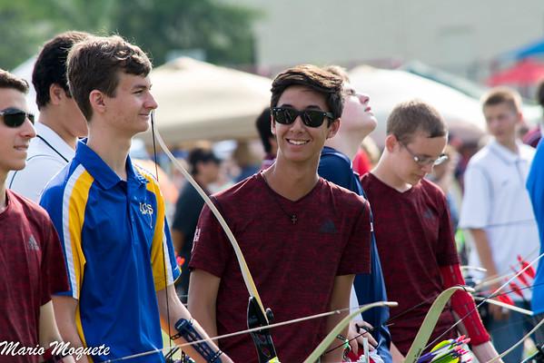 Archery States @ LMP