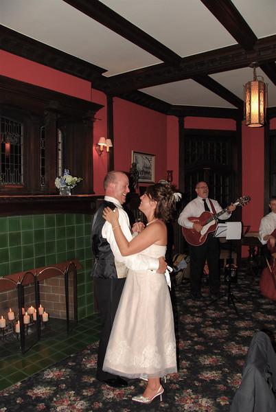 Brady-Gerber Wedding