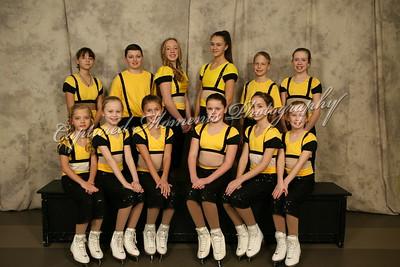 Orillia Figure Skating Club 2017