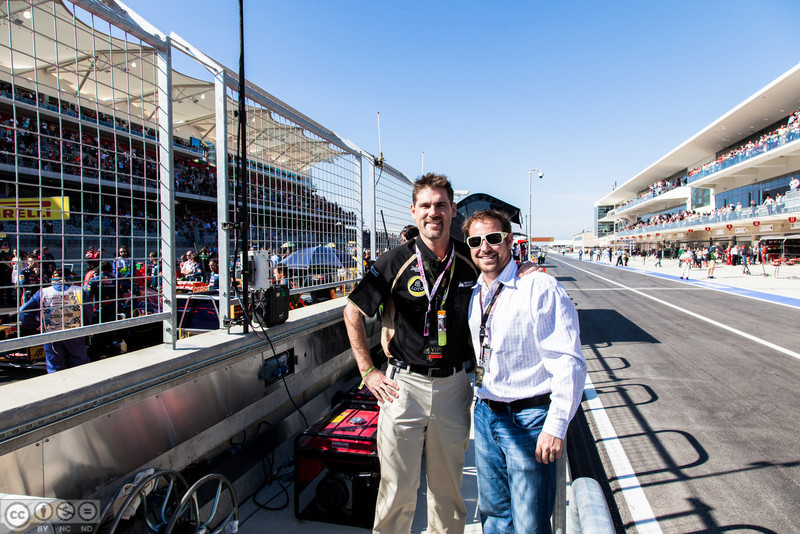 Woodget-121118-270--@lotus_f1team, 2012, Austin, f1, Formula One, Lotus F1 Team, Matt Woodget, Matthew Woodget, Todd Hirschfeld.jpg