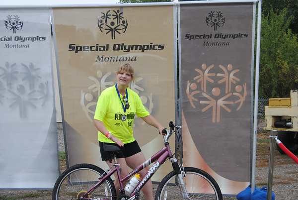 2013 Pedal for the Medal