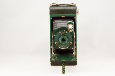 Kodak No.1A Pocket Junior, 1929