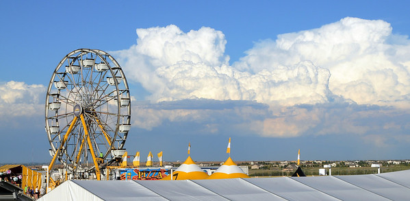 Carnival - Larimer County Fair
