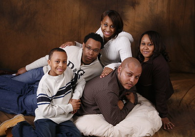 2008_12_25 Family Royster