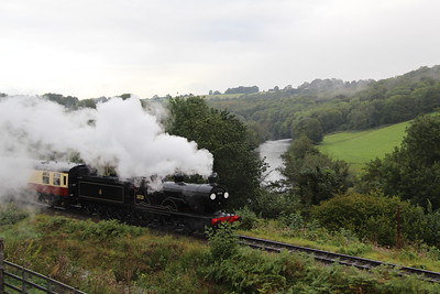 2012 SVR Autumn Steam Gala