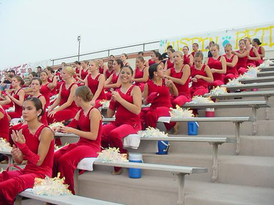 9-13-02 Alvin Football Game