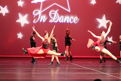 Dimensions in Dance 2021 Recital
