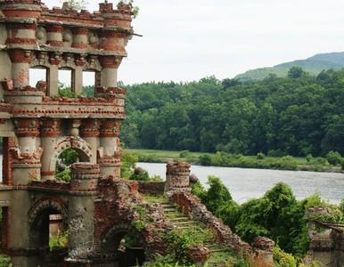 Bannerman Castle & Island