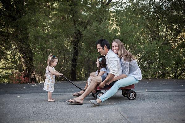 Gilles Family