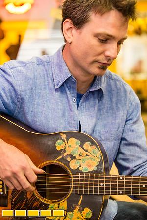 Maple Street Guitar