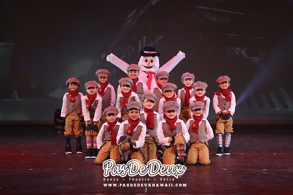 30. Frosty The Snowman