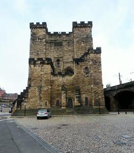 007 - City Centre, Newcastle upon Tyne, Tyne & Wear - UK 2013
