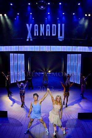 Xanadu @ Water Tower Theater