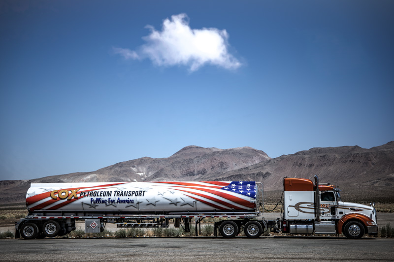 August 26 - Yes, this is a very cool truck parked at Coso Junction, CA-1.jpg