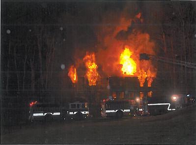 Hemlock Post Incident Report