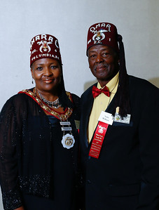2013 Potentate & Matron Ball